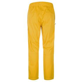 Nihil Efficiency Pants Herren yellow ceylon